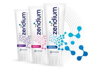 Zendium - Stärkt die natürlichen Abwehrkräfte des Mundes