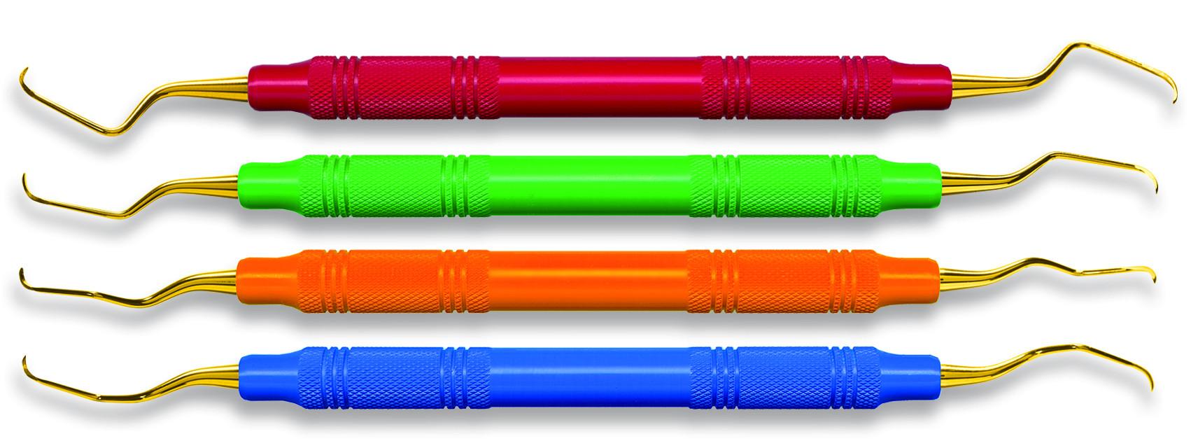XP® Instrumente von American Eagle - Schön scharf